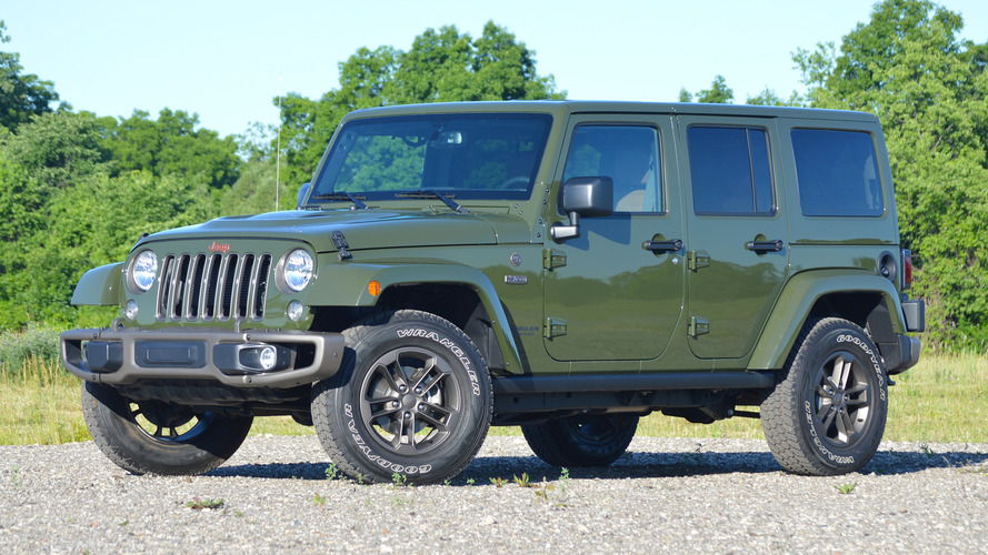 Hackers arrested after stealing more than 30 Jeeps in Texas