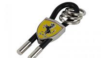 Most Ferrari Fashion Accessories