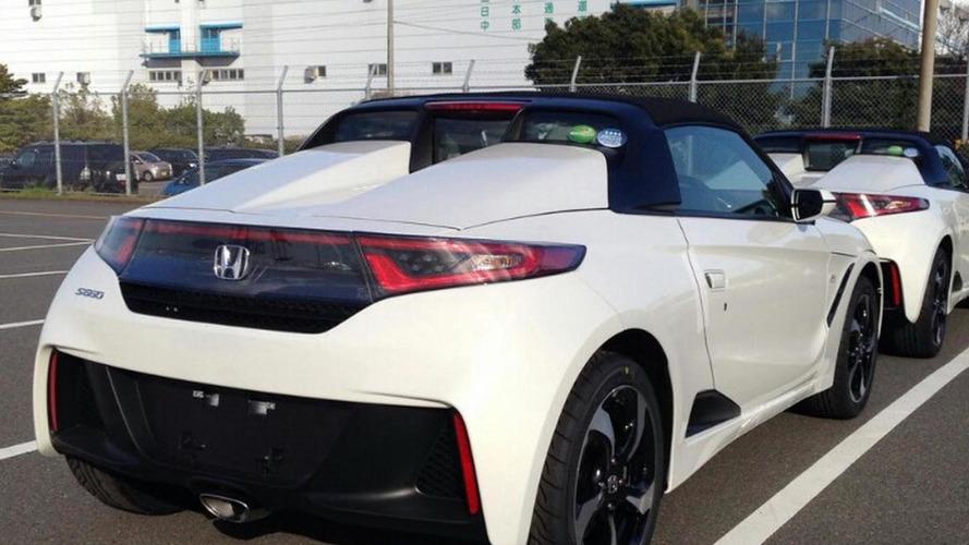 Honda S660 rumored to get international version with 127 bhp 1.0-liter turbo