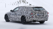 2017 BMW 5 Series Touring spy photo