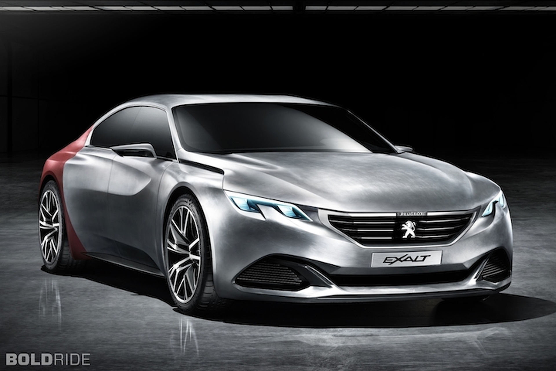 Peugeot Eyeing Return to the U.S. Market?