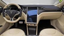 Tesla Model S by T Sportline