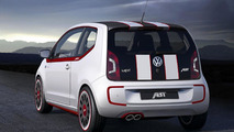 Volkswagen up tuning by Abt Sportsline 23.02.2012