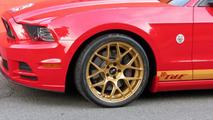 Holman & Moody TdF Mustang announced