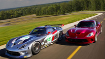 2013 SRT Viper and Viper GTS officially unveiled in New York [video]