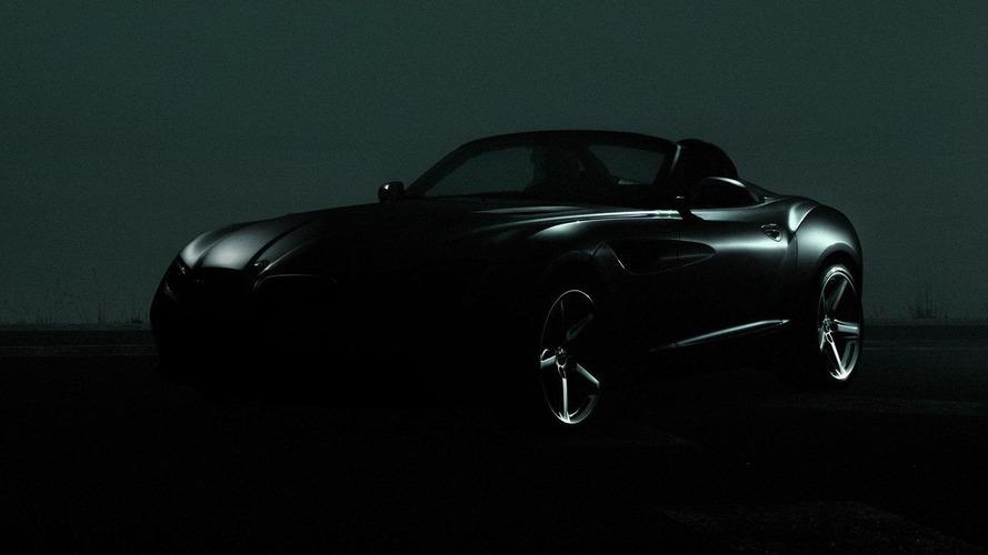 Second BMW Zagato concept surprise headed to Pebble Beach