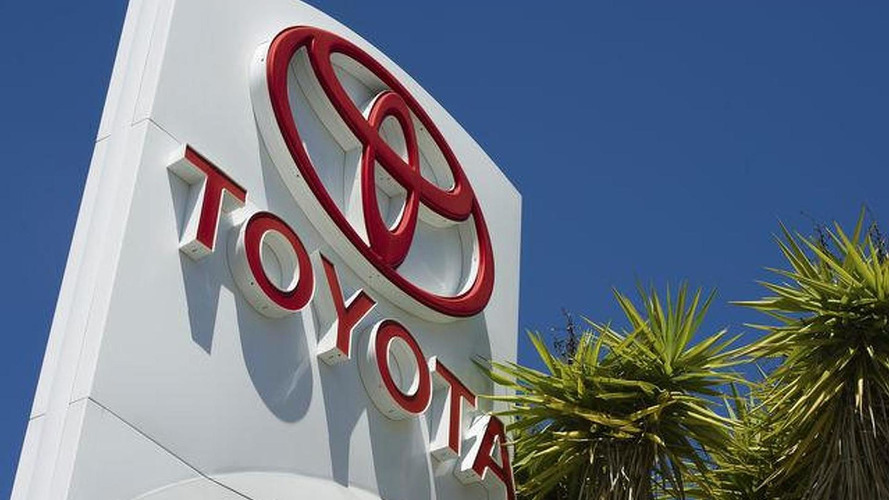 Toyota recalls 7.43M cars due to faulty power window switches