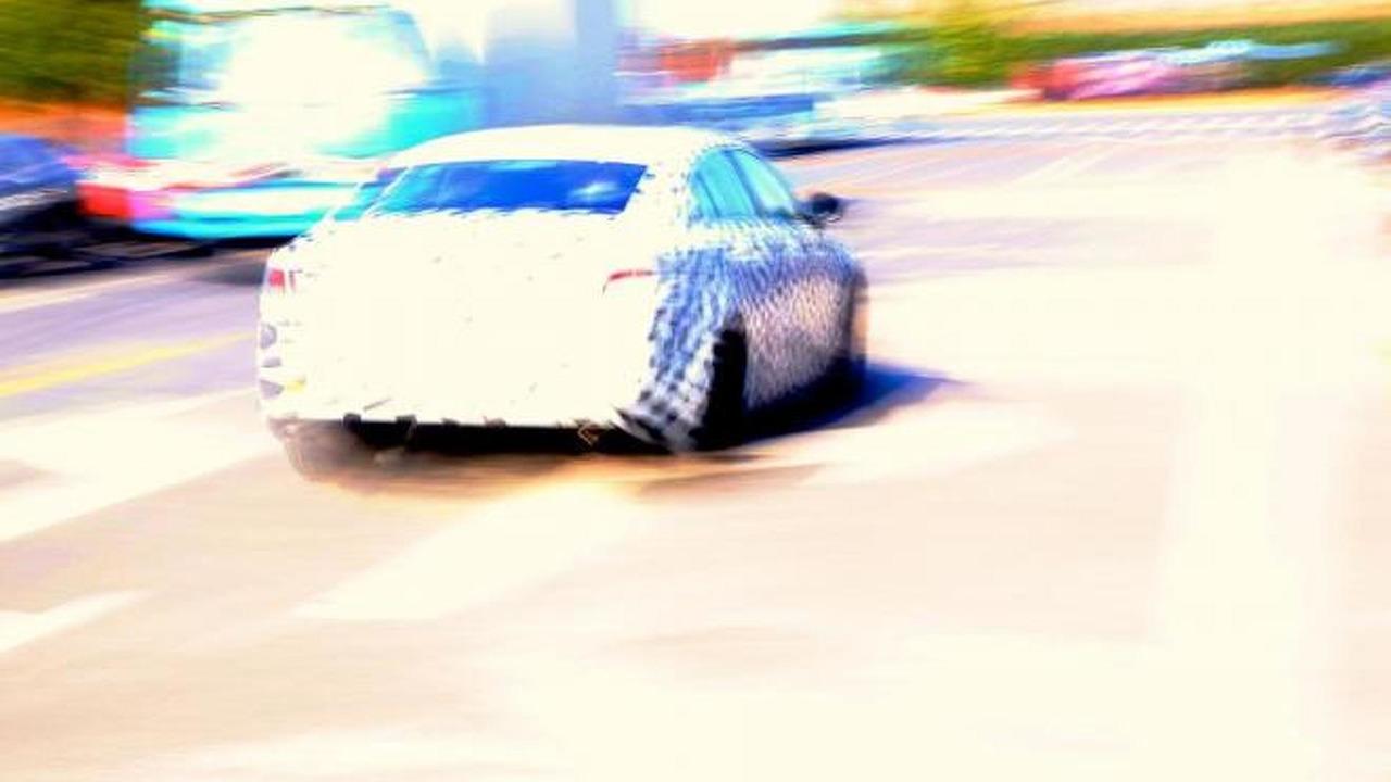 Qoros sedan teaser image 09.10.2012