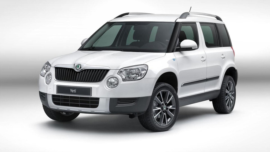 will the 2018 skoda yeti look like a mini kodiaq. Black Bedroom Furniture Sets. Home Design Ideas