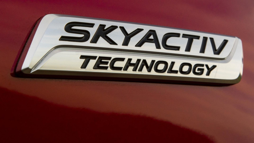 Mazda Skyactiv-X To Add Plug-In Variant In 2021