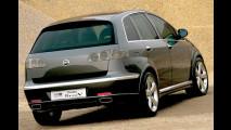 Edel-Fiat für Genf