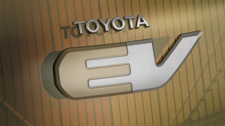 Toyota fará elétrico com baterias revolucionárias até 2022