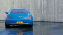 1998 Bugatti EB 118 concept