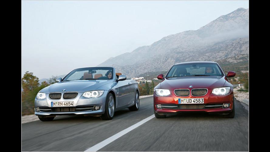 BMW 3er-Reihe: Fit gemacht fürs neue Jahrzehnt