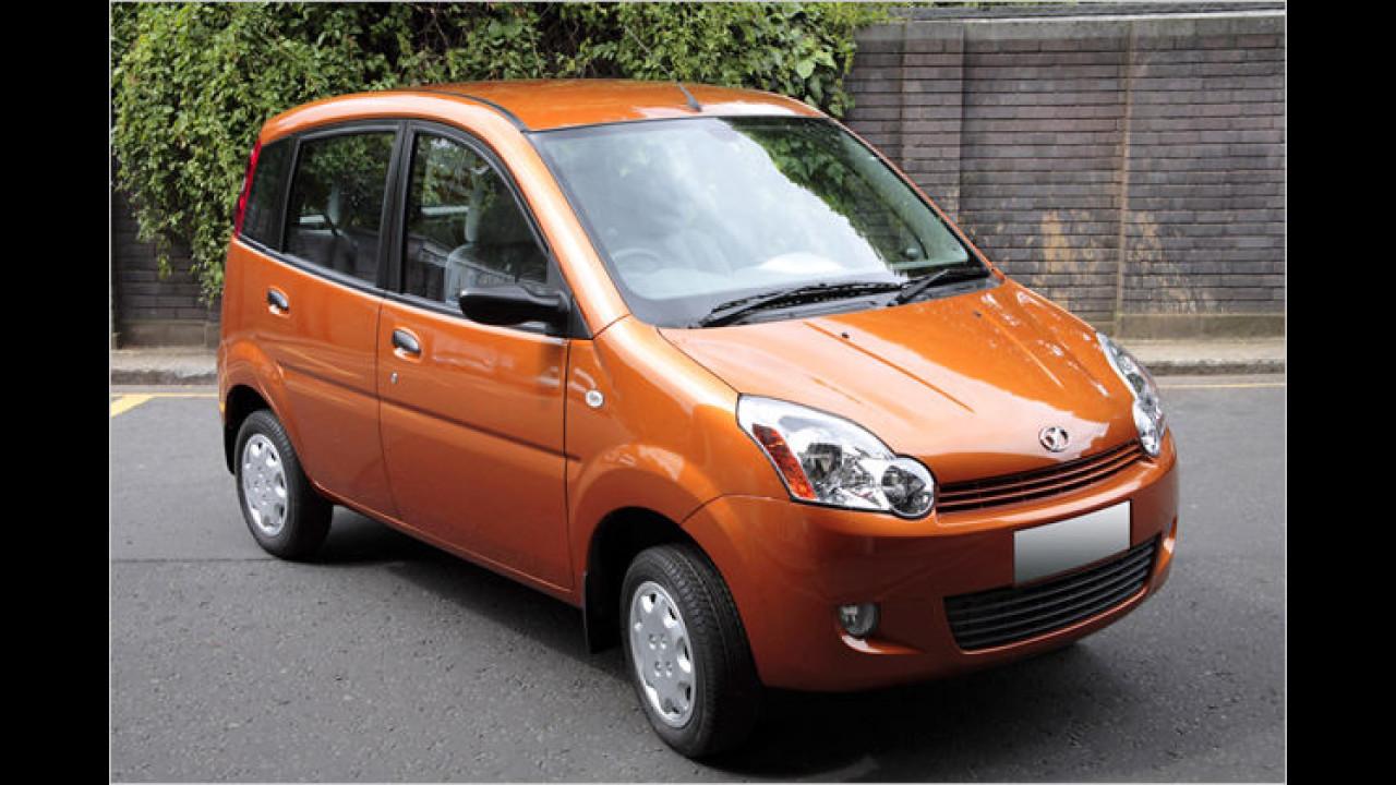 Nice Car Ze-0