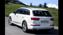 Neuer Audi Q7 im Test