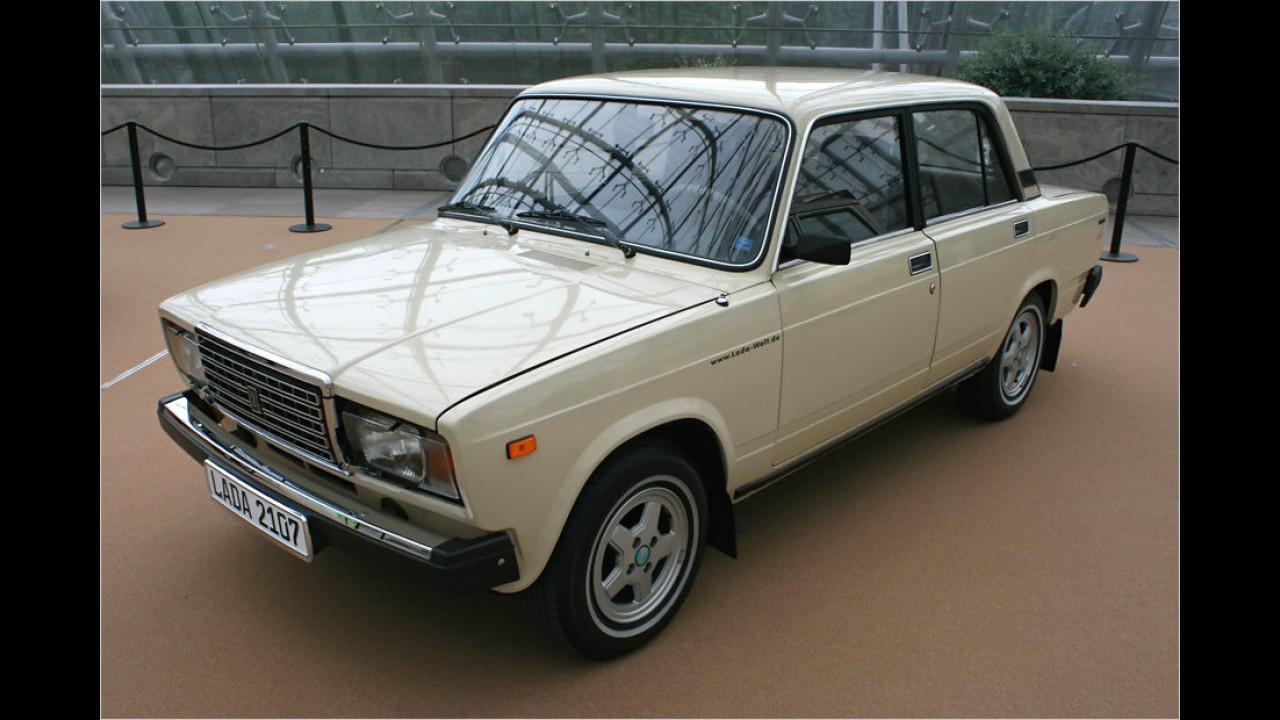 Lada 2107 (1987)