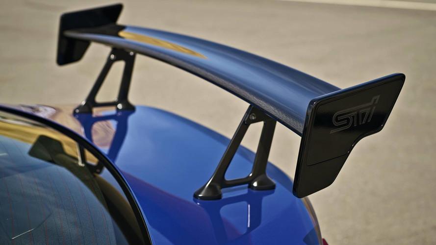 El Subaru BRZ STI se desvelará el 8 de junio