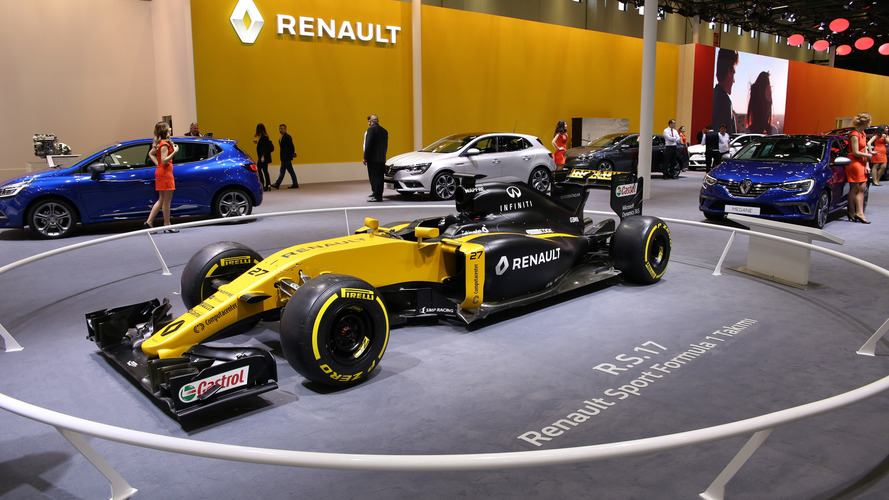 Renault RS16 - 2017 İstanbul Autoshow (4)