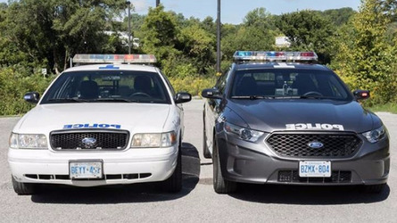 To Avoid Criticism Of Cars, Police Ask Public For Input On Design