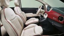 2017 Fiat 500 60th Anniversary