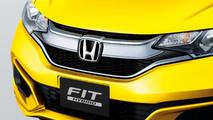 Honda Fit Cross Style