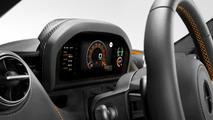 McLaren 720S : Geneva 2017