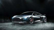 Vorsteiner Audi R8 VRS Aero