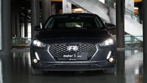 Hyundai i30 1.6D