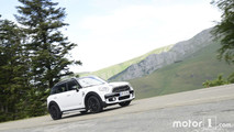 Prueba MINI Cooper S E Countryman ALL4 2017
