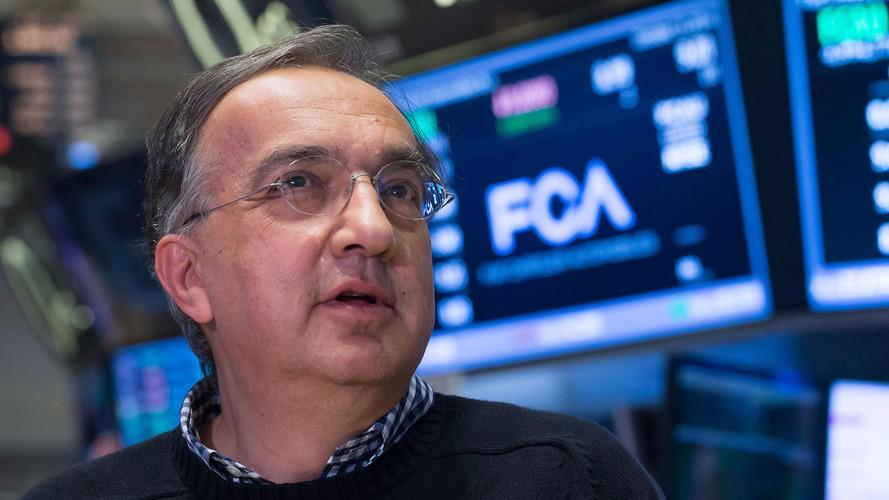 FCA CEO Sergio Marchionne Leaves Post Amid Health Crisis