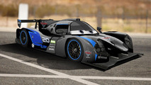 Cars 3 LMP3 Racers