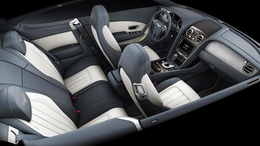 2013 Bentley Continental GT & GTC get a new V8 engine [video]