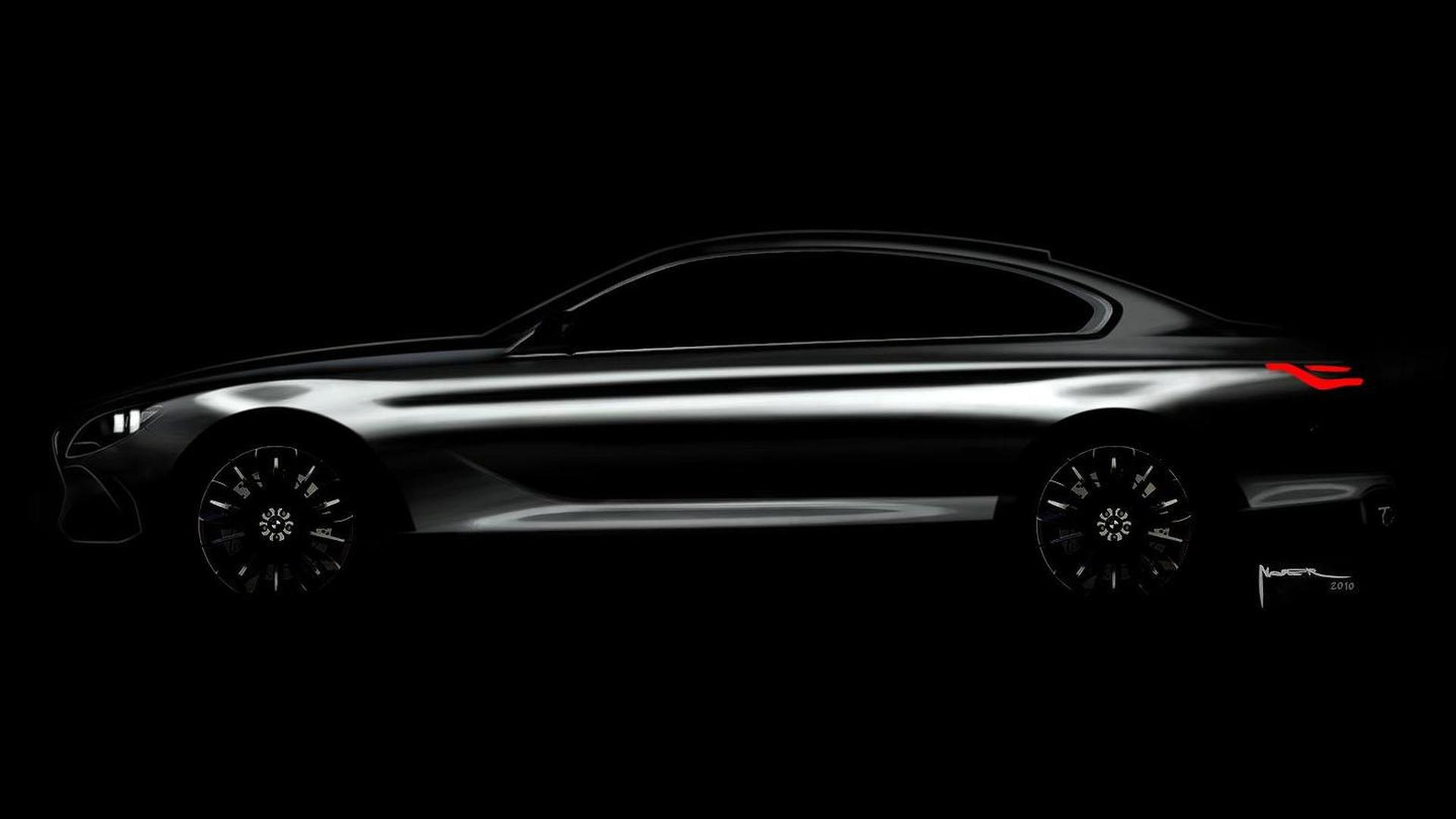 BMW 6 Series Gran Coupe priced 79,500 euros