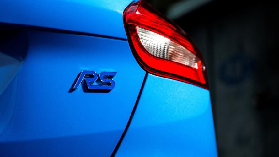 Ford Focus RS par Mountune