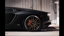 Vellano Wheels Lamborghini Aventador LP700