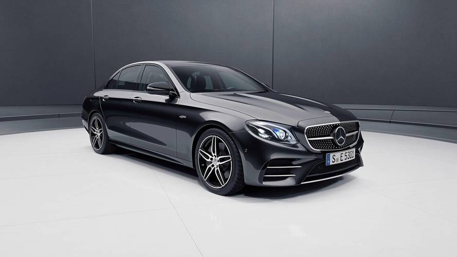 Mercedes-AMG E53 Saloon / Estate