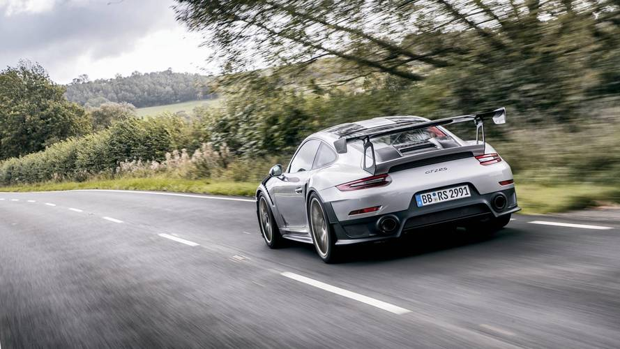 2018 porsche 911 gt2 rs. simple gt2 2018 porsche 911 gt2 rs and porsche gt2 rs