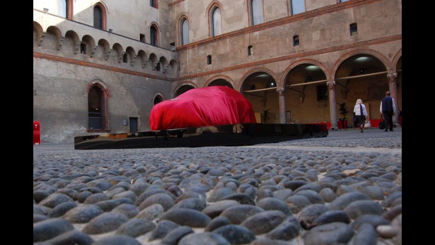MiTo: il rilancio dell'Alfa parte da Milano