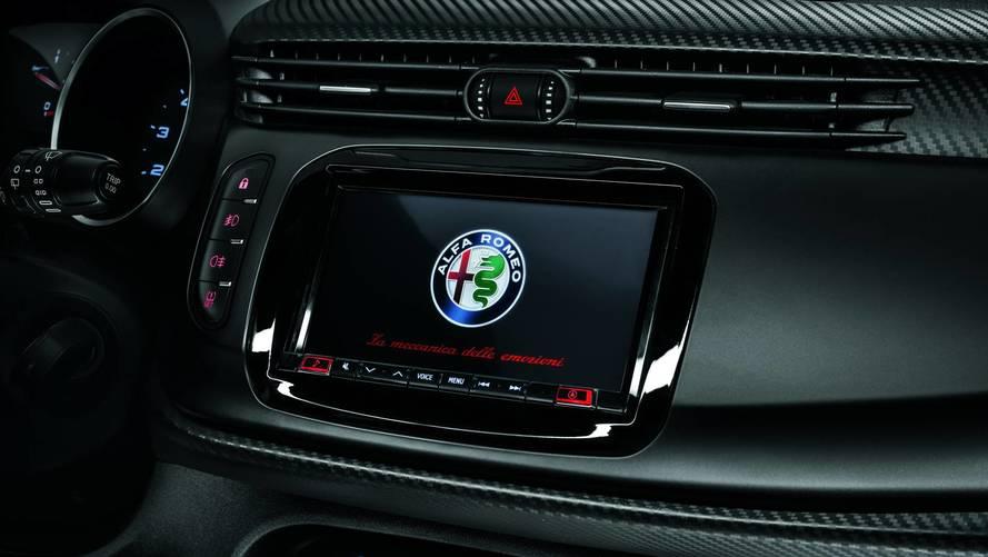 Un pack tech pour les Alfa Romeo Mito et Giulietta