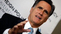 Mitt Romney - leading candidate for the GOP nomination for president