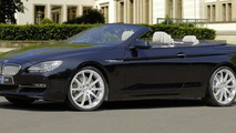 BMW 6-Series Convertible by Hartge - 2.7.2011