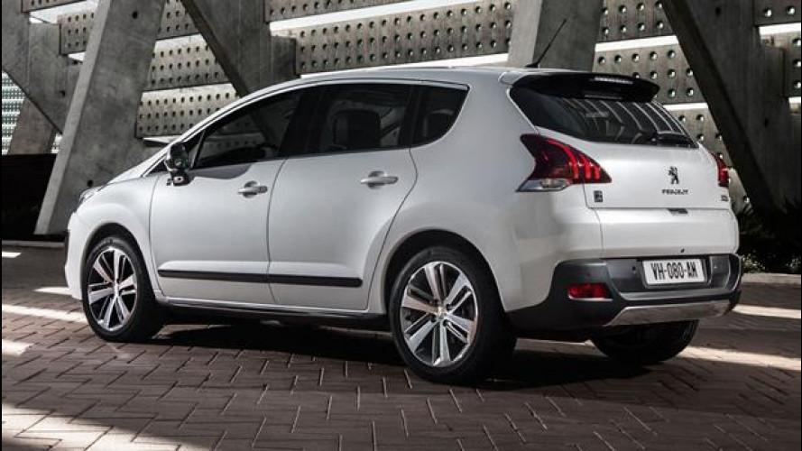Emissioni CO2, Peugeot-Citroen è la più virtuosa in Europa
