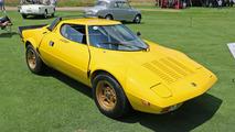 1972 Lancia Stratos Coupe
