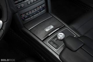 Brabus Mercedes-Benz E V12