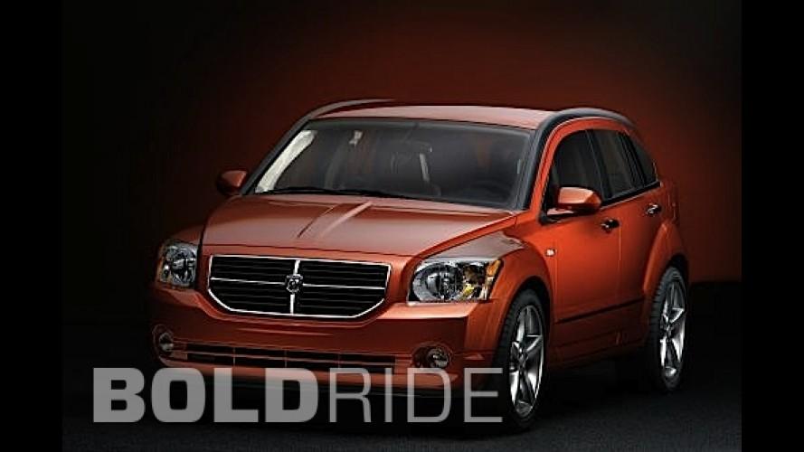 Dodge Caliber Concept