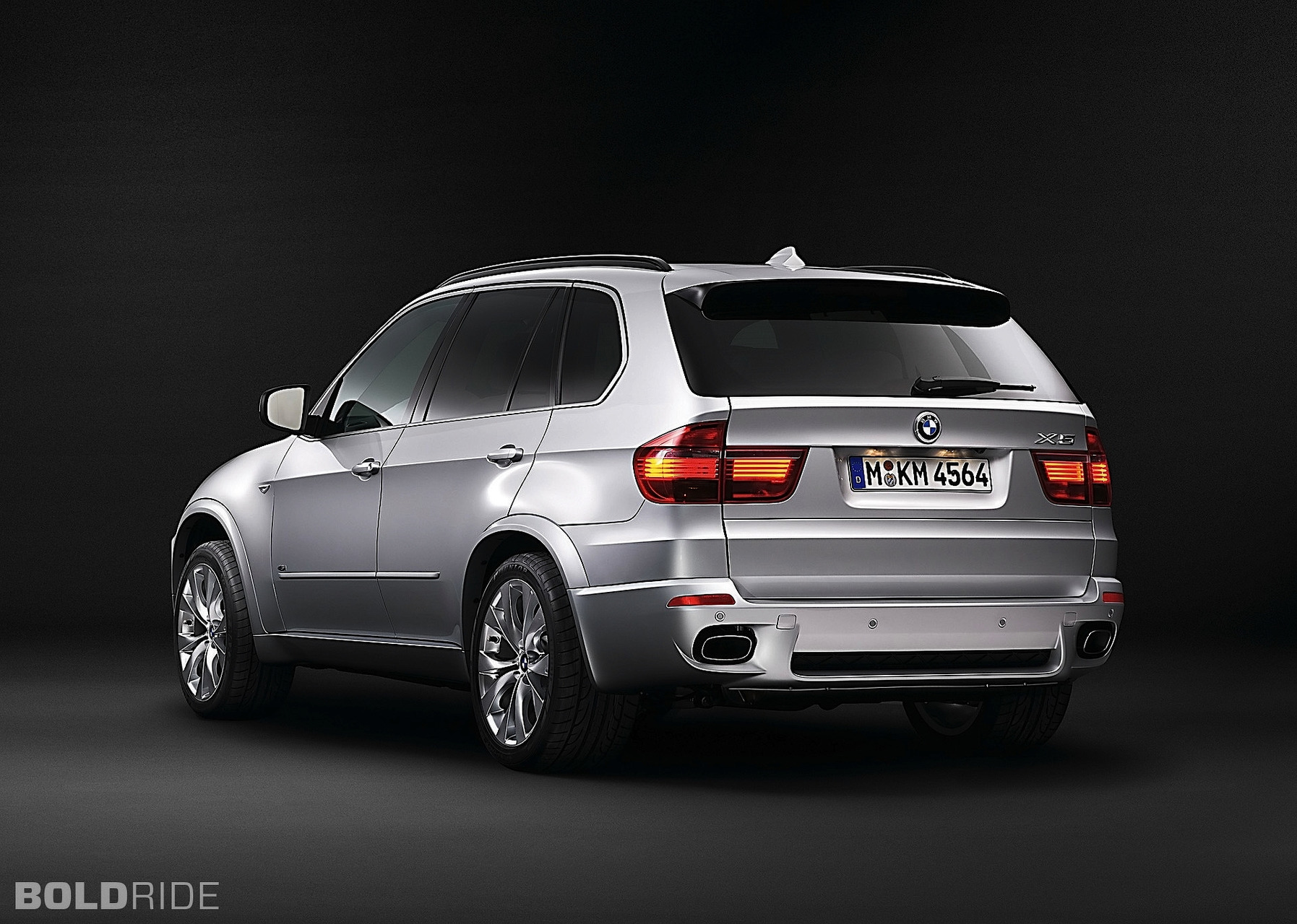 BMW X5 M Sport Package