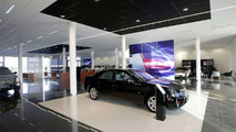 Cadillac & Corvette Experience Center Holland