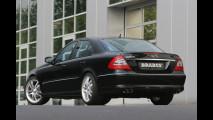Mercedes E300 Bluetec by Brabus