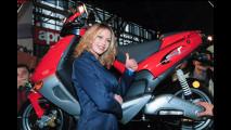 Motor Show di Bologna: le immagini storiche